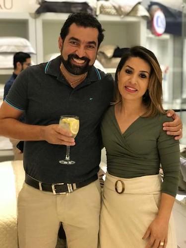 Sílvio Vieira e Késsia Braga - Cópia