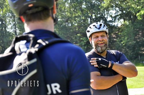 Eendaagse mountainbike clinic Loonse en Drunense Duinen