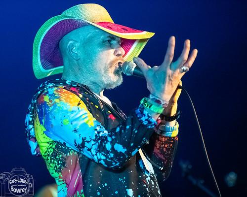 Mik Artistik at Glastonbury 2019 Wednesday