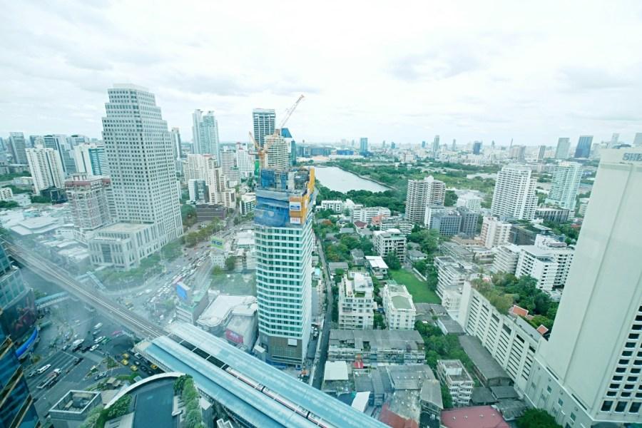 BTS Asok,Grande Centre Point Hotel Terminal 21,Sukhumvit,Terminal21 Asok21,中心點大飯店,曼谷住宿,曼谷美食,泰國住宿,泰國美食,航站百貨,阿索克 @VIVIYU小世界