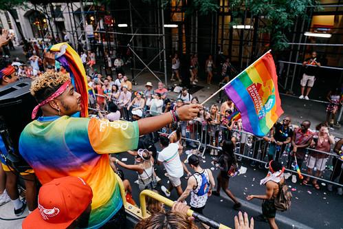 World Pride 2019