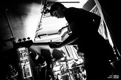20190629 - SeRvo | Festival Feedback Fever @ Sabotage Club