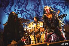 20190704 - Arch Enemy | Festival VOA Heavy Rock'19 @ Altice Arena
