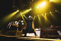 20190704 - Slipknot   Festival VOA Heavy Rock'19 @ Altice Arena