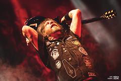 20190705 - Slayer   Festival VOA Heavy Rock'19 @ Altice Arena
