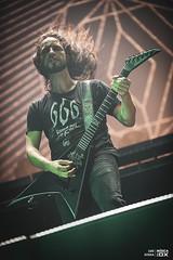 20190705 - Gojira   Festival VOA Heavy Rock'19 @ Altice Arena