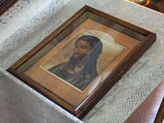 Рождество Иоанна Предтечи в Троицком-Кайнарджи
