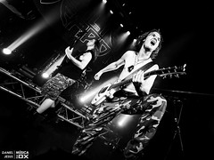 20190707 - Alien Weaponry @ RCA Club