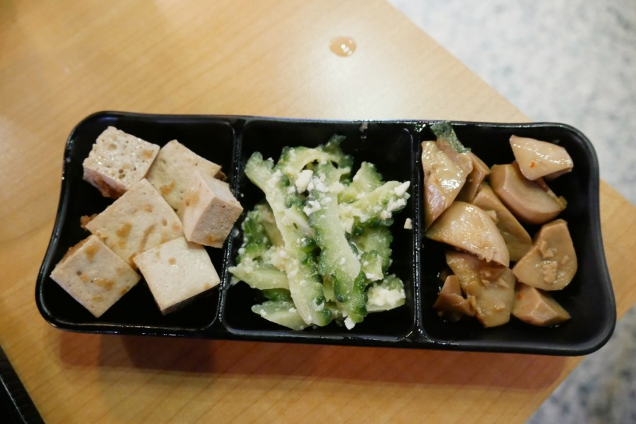 [龜山美食]灰熊好丼|機場捷運A8長庚醫院站~厚切大口吃丼飯.平價料理 @VIVIYU小世界