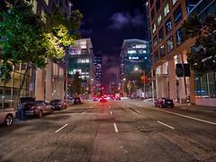 Howard Street San Francisco