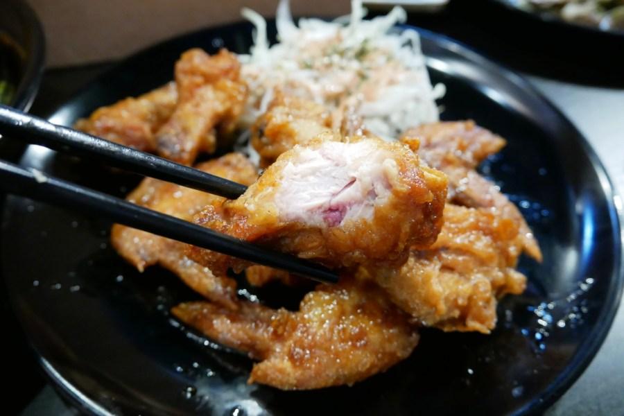 [桃園美食]瘋炒碼韓式創意料理 미친짬뽕|民生路上道地韓式風味中華料理~招牌瘋炒碼滿是海鮮食材 @VIVIYU小世界