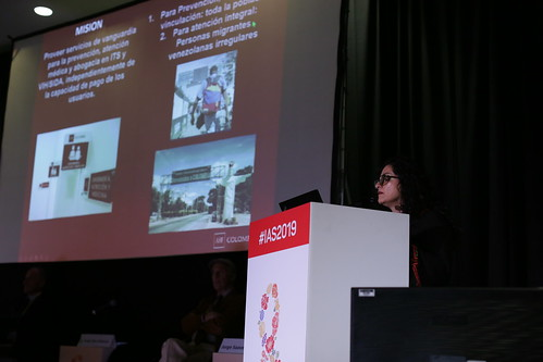 IAS: Mexico City 2019