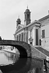 Comacchio scene