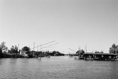 Fishermen's yard