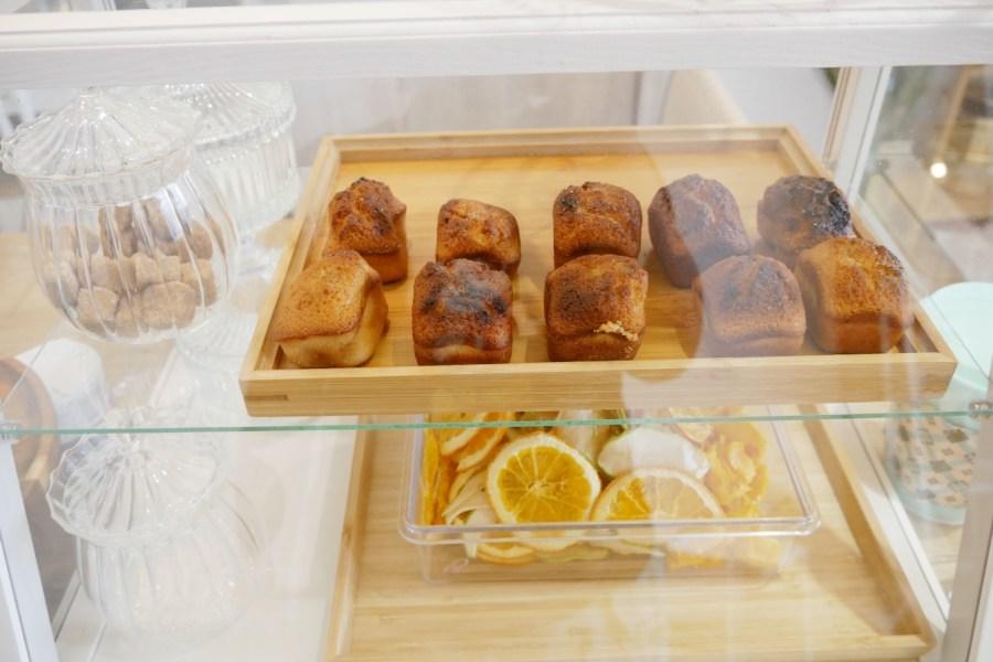 [中壢美食]隱藏在二樓民宅的甜點店Byby_husband 每個月只開放十天~需預約才吃得到 @VIVIYU小世界