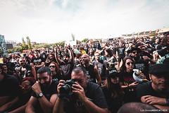 20190810 - Aborted   Festival Vagos Metal Fest @ Quinta do Ega