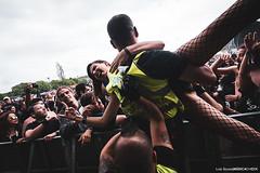 20190810 - SDI   Festival Vagos Metal Fest @ Quinta do Ega