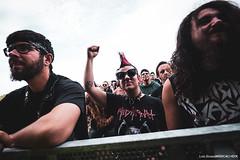 20190810 - Midnight Priest | Festival Vagos Metal Fest @ Quinta do Ega
