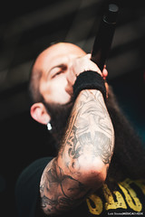 20190810 - Infraktor | Festival Vagos Metal Fest @ Quinta do Ega