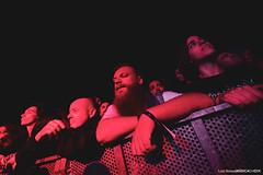 20190810 - Death Angel | Festival Vagos Metal Fest @ Quinta do Ega
