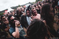 20190810 - Ambiente   Festival Vagos Metal Fest @ Quinta do Ega