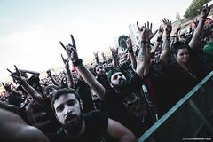 20190811 - Dagoba | Festival Vagos Metal Fest @ Quinta do Ega