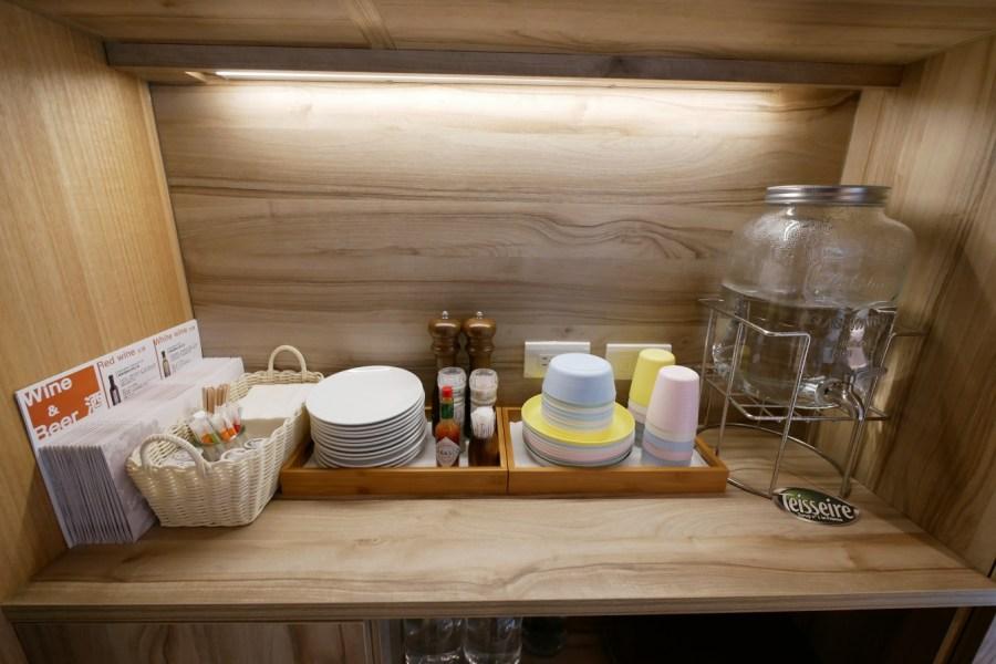 [八德美食]JR陽光廚房|八德廣豐新天地附近新開特色餐廳~燈光美氣氛佳‧環境舒服適合拍照區 @VIVIYU小世界