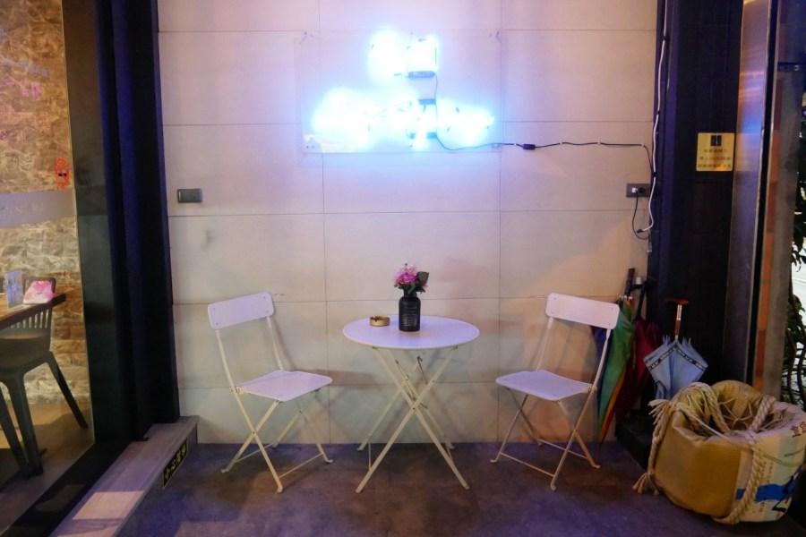 [桃園美食]食代居酒屋|延平公園附近~只供應晚餐宵夜時段.推薦串燒烤物 @VIVIYU小世界