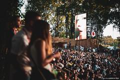 20190814 - Ambiente   Festival Vodafone Paredes de Coura'19 @ Praia Fluvial do Taboão