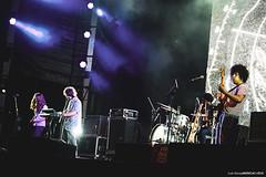 20190814 - Boogarins | Festival Vodafone Paredes de Coura'19 @ Praia Fluvial do Taboão