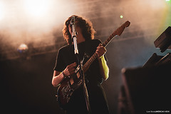 20190815 - Car Seat Headrest | Festival Vodafone Paredes de Coura'19 @ Praia Fluvial do Taboão