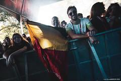 20190816 - Balthazar | Festival Vodafone Paredes de Coura'19 @ Praia Fluvial do Taboão