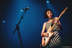 20190815 - Stella Donnelly | Festival Vodafone Paredes de Coura'19 @ Praia Fluvial do Taboão