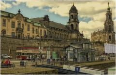 Dresden Stadt in Sachsen