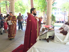 """2019 Blessing of the Grapes • <a style=""""font-size:0.8em;"""" href=""""http://www.flickr.com/photos/124917635@N08/48572487532/"""" target=""""_blank"""">View on Flickr</a>"""