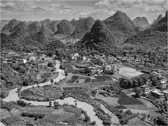 Guilin Mounting view