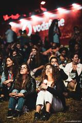 20190817 - Ambiente | Festival Vodafone Paredes de Coura'19 @ Praia Fluvial do Taboão