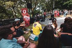 20190817 - Music Session Time For T | Festival Vodafone Paredes de Coura'19 @ Praia Fluvial do Taboão