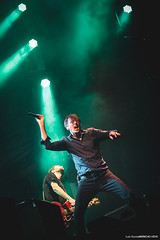 20190817 - Suede | Festival Vodafone Paredes de Coura'19 @ Praia Fluvial do Taboão