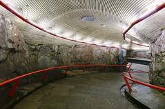 Romsås metro station