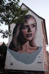 Street Art Bayreuth