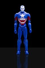 Iron Patriot / Marvel