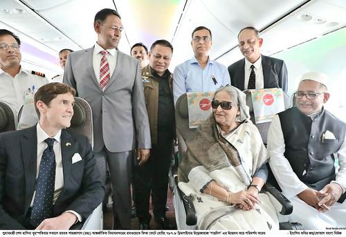 22-08-19-PM_Dreamliner Biman Gangchil Opening at Airport-13