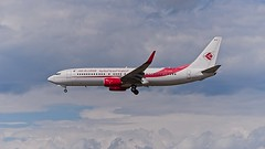 7T-VKG: Air Algérie Boeing B737-800