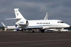 N623CT - Dassault Falcon-2000EX EASy - KATL - Aug 2019