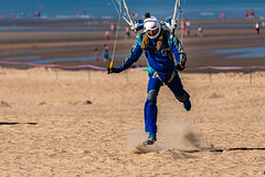 Skydive Hoevenen / Koksijde Beach Days 2019