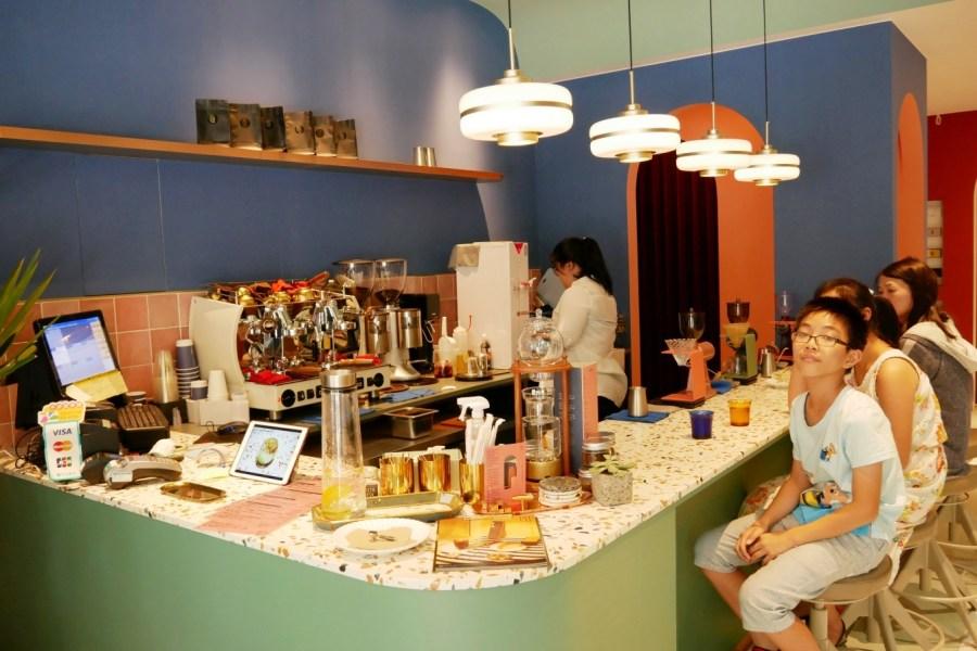 Rulu Café,大湖紀念公園,林口美食,林口長庚醫院,桃園美食,鹿麓復古五金專門店,龜山咖啡,龜山甜點,龜山美食 @VIVIYU小世界