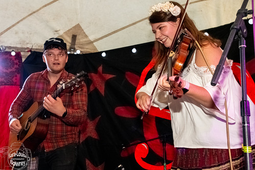 Morris & Watson at Watchet Festival 2019