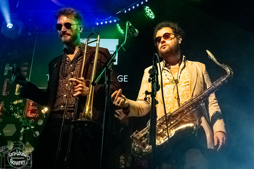 Tankus the Henge at Watchet Festival 2019