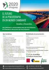 "Congreso Latinoamericano de Psicoterapia: ""El futuro de la psicoterapia en un mundo cambiante"" • <a style=""font-size:0.8em;"" href=""http://www.flickr.com/photos/52183104@N04/48635757303/"" target=""_blank"">View on Flickr</a>"